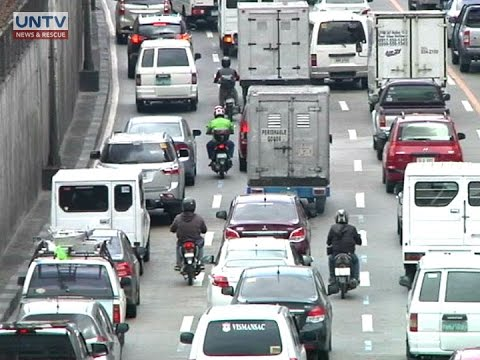 LTO to enforce Children's Safety on Motorcycle Act of 2015 effective on Friday