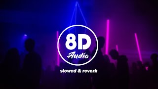 The Weeknd - Blinding Lights (slowed down & reverb) [8D Audio] 🎧