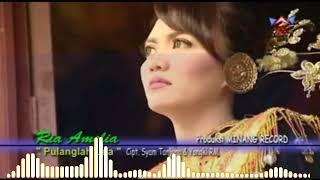 Kumpulan Lagu Minang Ria Amelia