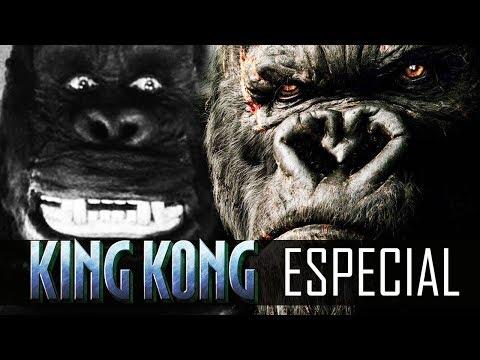 KING KONG : AQUELE JOGÃO QUE VOCÊ LEMBRA !