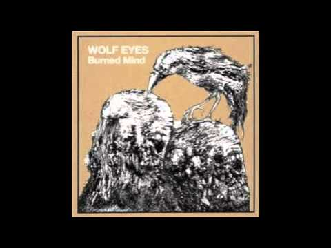 Wolf Eyes - Black Vomit
