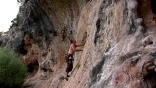 Mallorca Deep Water Soloing / Psicobloc & Climbing