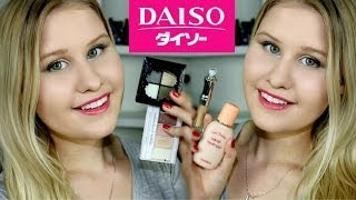 One of JordysBeautySpot's most viewed videos: DAISO MAKEUP ($2.80) ♥ FIRST IMPRESSIONS