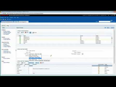 New Options in Data Management (Smart Lists & Data) for Hyperion Planning and PBCS