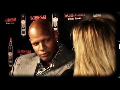 "Sobieski & Bruce Willis ""Truth in Vodka"" LA Event"