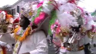 Карнавал на Карибах. Карибский карнавал(Карибы - это Земля веселья и карнавалов! Мы посетители карнавал на Багамах и были потрясены его размахом!..., 2013-02-06T23:08:06.000Z)