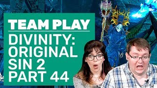 Let's Play Divinity Original Sin 2 | Part 44: The Not So Eternal Aetera