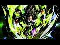 Gambar cover Dragon Ball Super: Broly 「AMV」 Beast