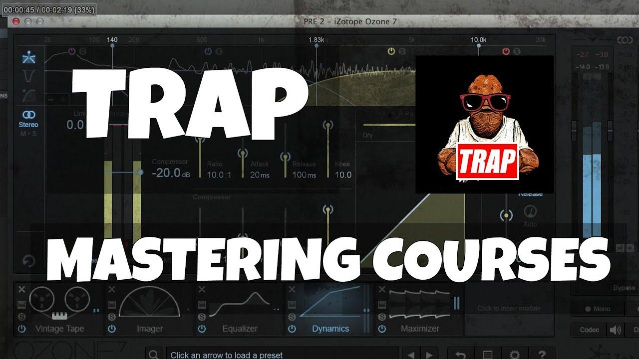 Mastering Trap TUTORIAL - Freshstuff4you