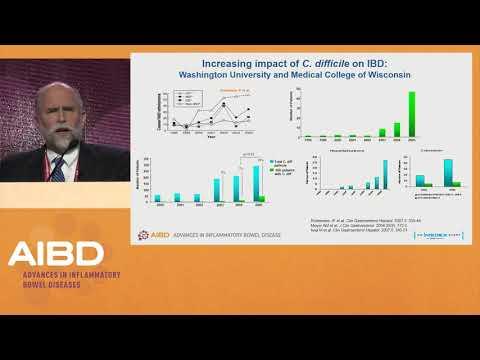 Prevention And Treatment Of Clostridium Difficile Colitis