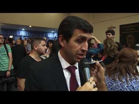 U - Noticias Asunción de Nuevos Secretarios Del Rectorado