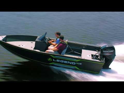 2020 Legend Boat Models
