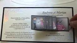 Uploads From Invitatii De Nunta Garf Youtube