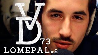Lomepal en Live dans Vision Décalée #2