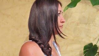 Боковая коса