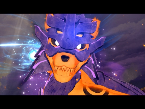 All True Awakenings ROAD TO BORUTO/DLC | NARUTO SHIPPUDEN Ultimate Ninja STORM 4 ROAD TO BORUTO