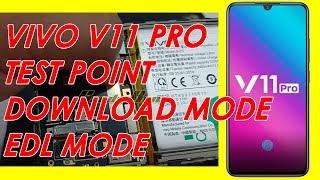 Vivo Y83 Pro Test Point