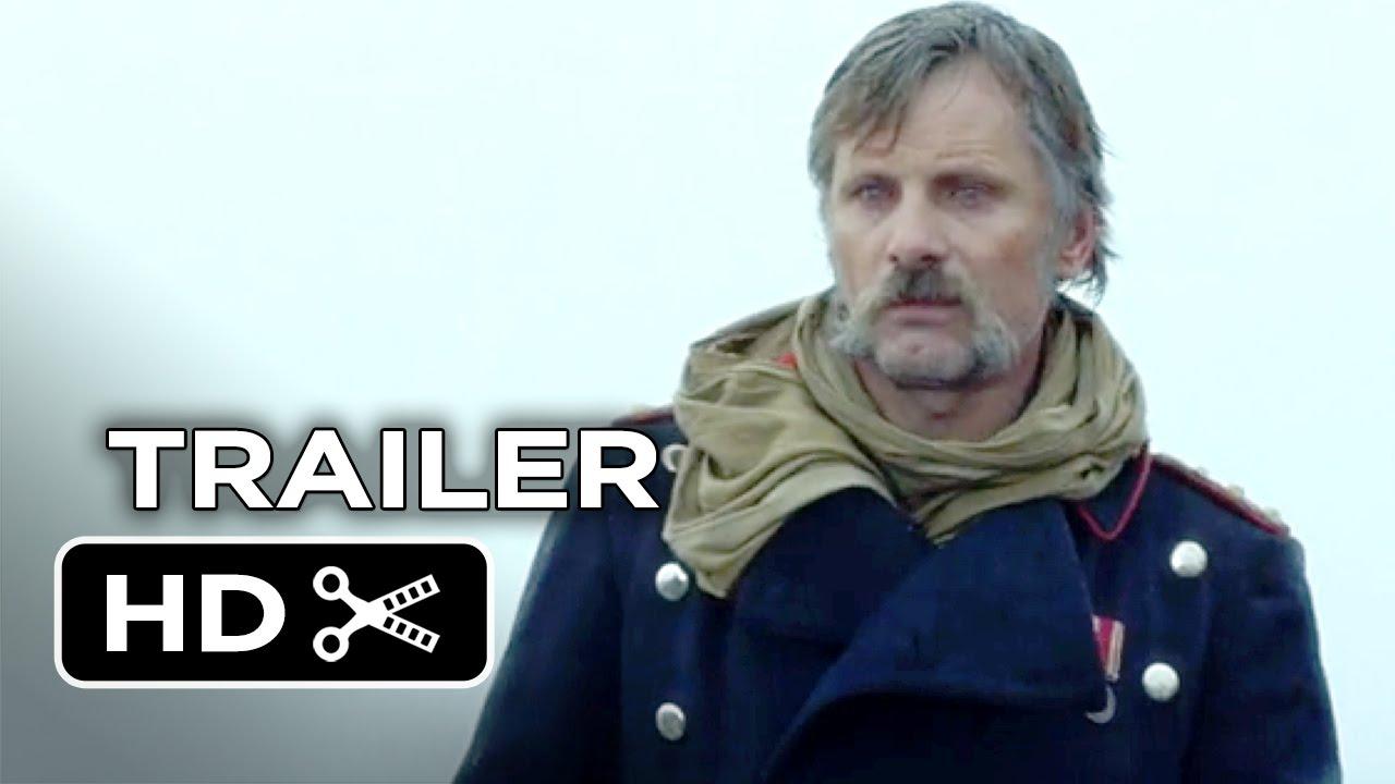 jauja official trailer 1 2015 viggo mortensen movie hd youtube