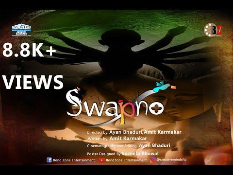Swapno | Bengali Short Film | Bondzone Entertainment