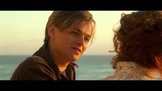 """Переозвучка """"Титаник"""".Что было бы,если бы после ф-ма """"Выживший"""" Ди Каприо сыграл еще раз в Титанике"""