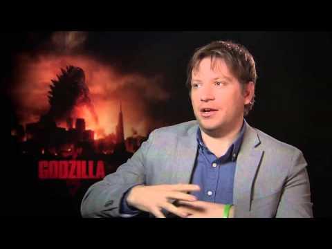Godzilla - Meet The Director: Gareth Edwards - Top 3 Filmmaking Heroes