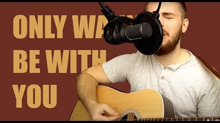 Samm Henshaw - Only Wanna Be With You (Cover by Josh Beam)