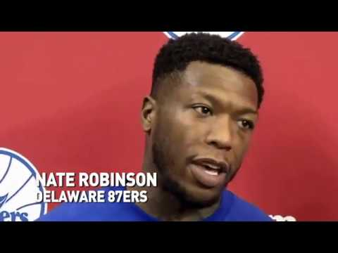 All-Access: Nate Robinson