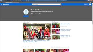 How to Earn Money From Dailymotion Part  1