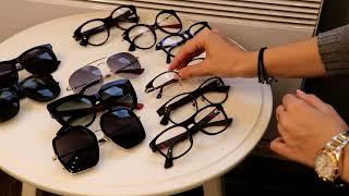 Очки Gucci и оправы ► Обзор