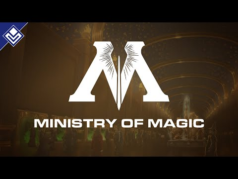 Ministry of Magic | Harry Potter