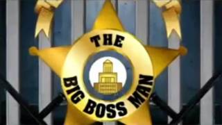 Big Boss Man WWE2K16 Entrance Video (Legends Pack DLC)
