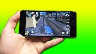 КАК ИДУТ ИГРЫ НА Meizu M3S! Gaming Test