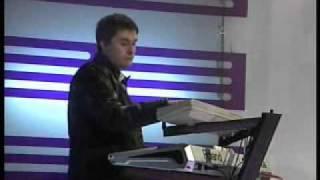 Djuka Djuranovic-UZIVO-Nesanica