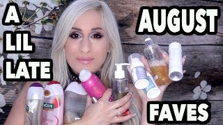 Amazing Products that SLAYED my Month