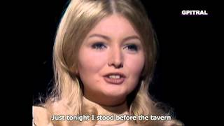 Mary Hopkin Those were the days lyrics