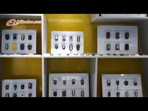 Shenzhen Yaoertai Technology development co., ltd factory tour 2018