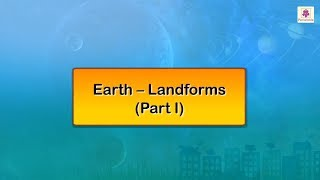 Earth Landforms - Mountain, Plateau, Plains, Sea And Others For Kids | Periwinkle