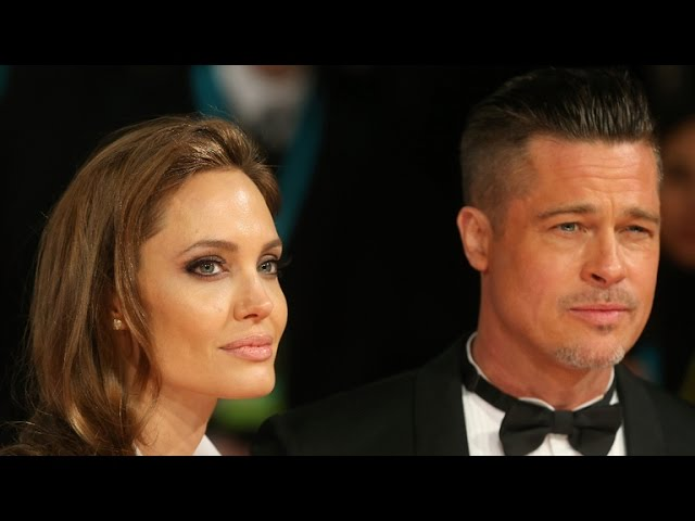 Why Brad Pitt Hasn't Seen His Kids Amid Split From Angelina Jolie