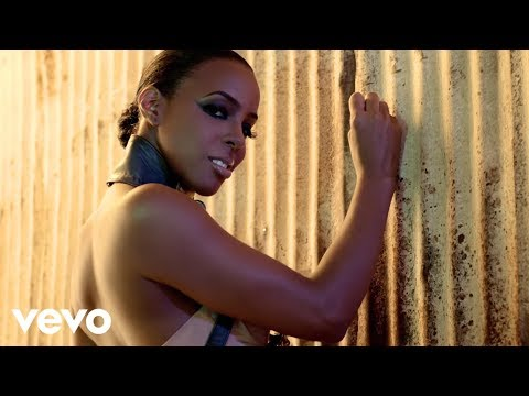 Kelly Rowland ft. Lil Wayne - ICE (Explicit) [Official Video]
