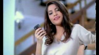 Zong Number Block Commercial with Cute (Pakistani Girl) Neelam - Pakistani TV Commercials