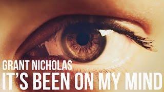 Grant Nicholas - It