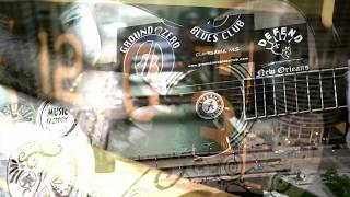 "Voo Davis ""Riverside Blues"" Official"