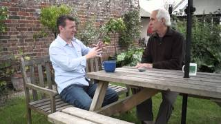 Dr Ian Dunbar On Dog Training - Part 2
