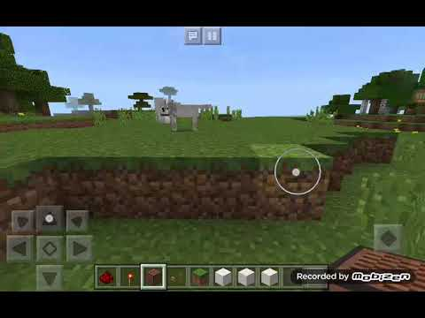 McPe|Making Bell|With No Program,Mod Or Addon|Super Easy