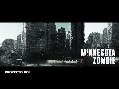 Minnesota zombie-Bolsas negras. Ep 3º. 2º temporada