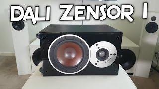 WHATS INSIDE? - DALI ZENSOR 1
