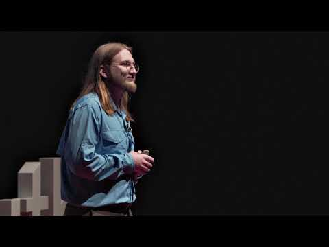 Paleontology: A Passion | Quintin Powers | TEDxYouth@Davenport