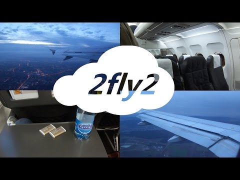SWISS INTL AIRLINES AIRBUS A320 GENEVA-ZURICH ECONOMY CLASS