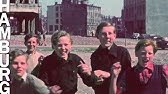 Hamburg 1948 - Einzigartige Filmaufnahmen in Farbe und HD