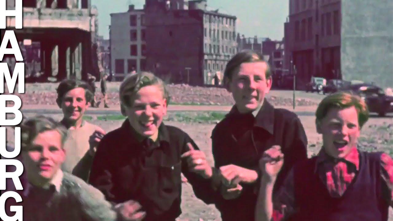Hamburg 1948